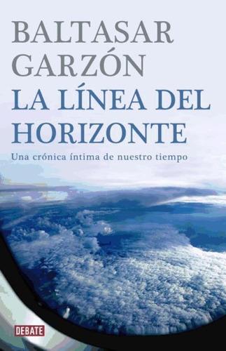 la línea del horizonte(libro ciencias políticas)