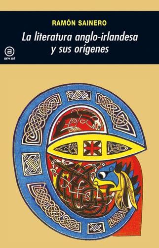 la literatura angloirlandesa y sus orígenes(libro crítica li