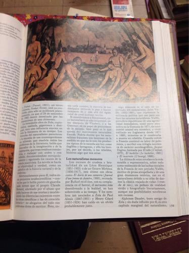 la literatura del siglo xix