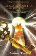 la llave maestra de dios (libro nuevo)