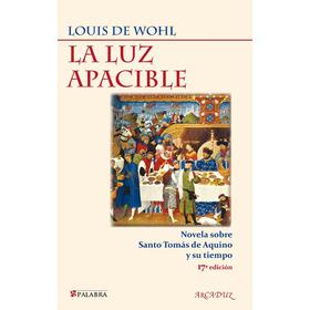 La Luz Apacible - Santo Tomás De Aquino - Log