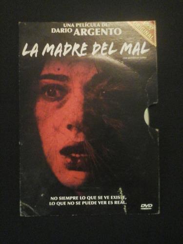la madre del mal dvd