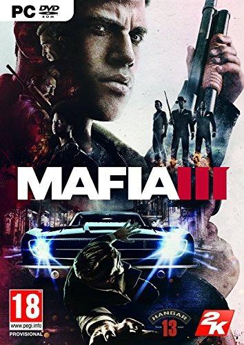 la mafia iii - pc
