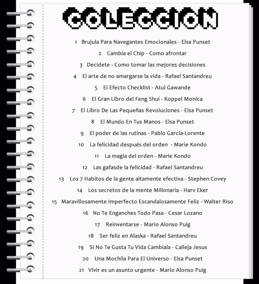 La Magia Del Orden Marie Kondo 20 Libros Digital Pdf S 10 00