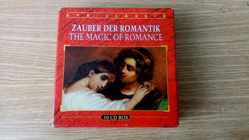 la magia del romance chopin ravel strauss brahms