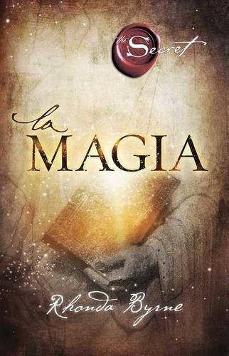 la magia - rhonda byrne