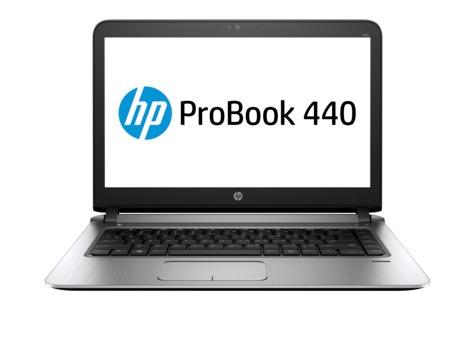 la mas barata hp 440 g3 probook intel core i3 8gb ram 1tb