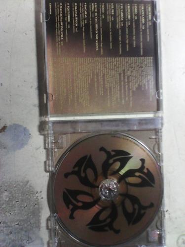 la matatena cd skapulario