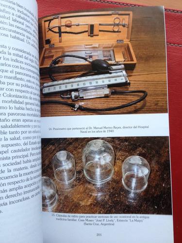 la medicina en magallanes mateo martinic punta arenas