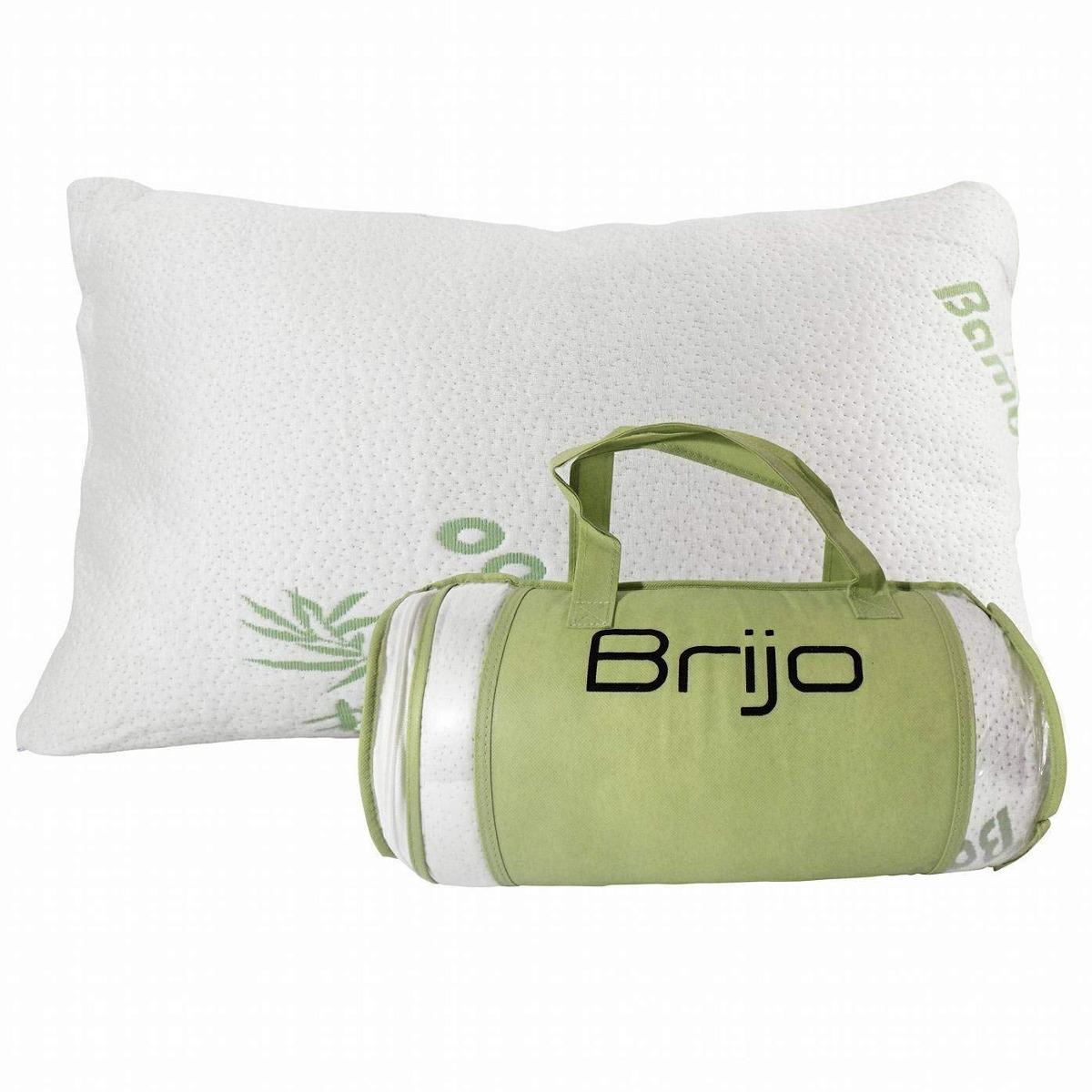 la mejor almohada de bambú para el dolor de cuello | durm