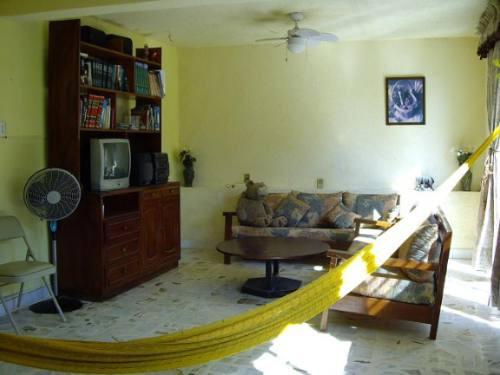 la mejor casa en renta de acapulco