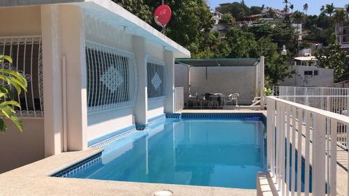 la mejor casa sola en acapulco