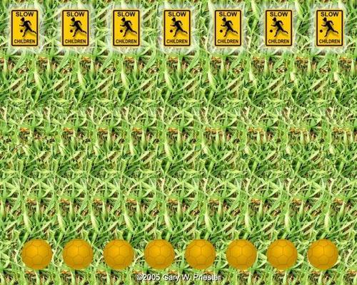 la mejor colección de estereogramas - imágenes en 3d