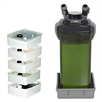 la mejor elección productos externo 5 etapa caja del filtro