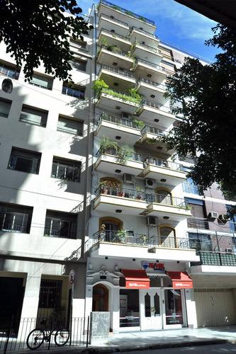 la mejor ubicacion en recoleta. 5 esquinas balcon & desayuno