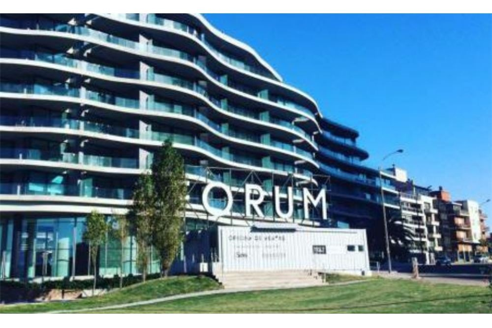 la mejor vista de forum, 1 dormitorio.
