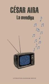 la mendiga(libro literatura argentina)