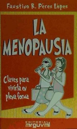 la menopausia(libro ginecología y obstetricia)