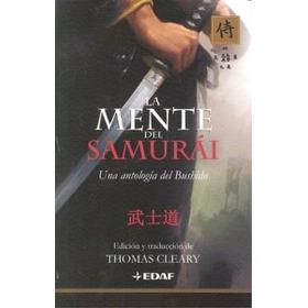 La Mente Del Samurai Thomas Cleary