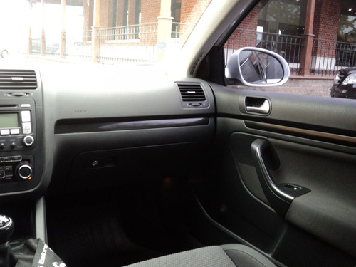 la mercedpilar. volkswagen vento 2.5, 2009, gris, u$s13199