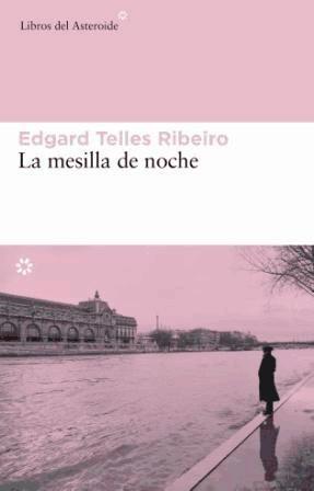 la mesilla de noche(libro )