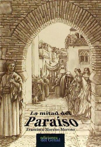 la mitad del paraiso(libro )