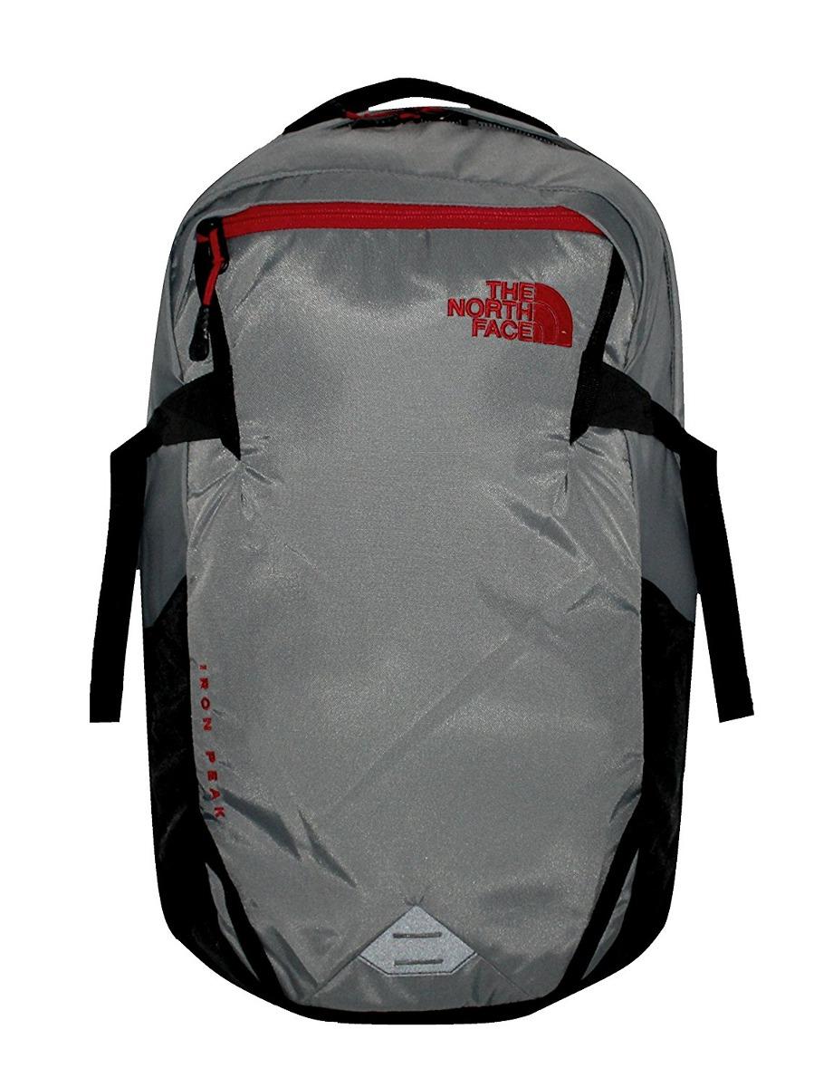 mochilas portatil north face