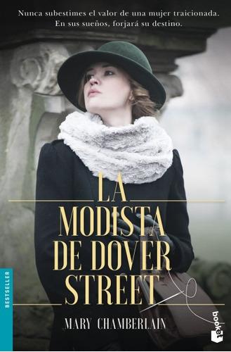 la modista de dover street(libro novela y narrativa extranje