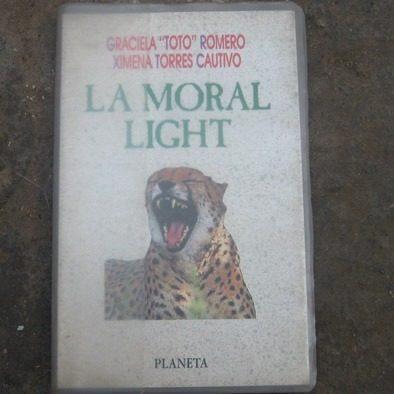 la moral light, graciela toto romero, ximena torres cautivo,