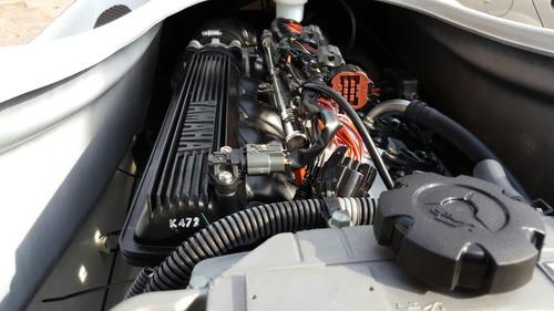 la moto es okm sin usar nuevo modelo con 110 hp 4 tiempo