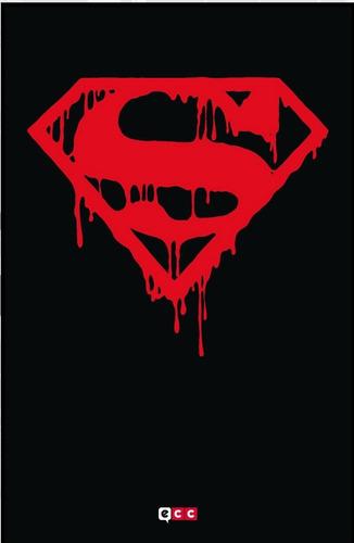 la muerte de superman nueva edición en español libro ecc