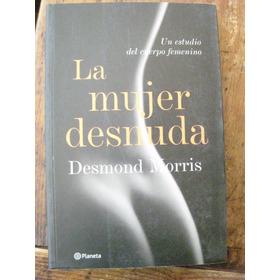 La Mujer Desnuda Desmond Morris