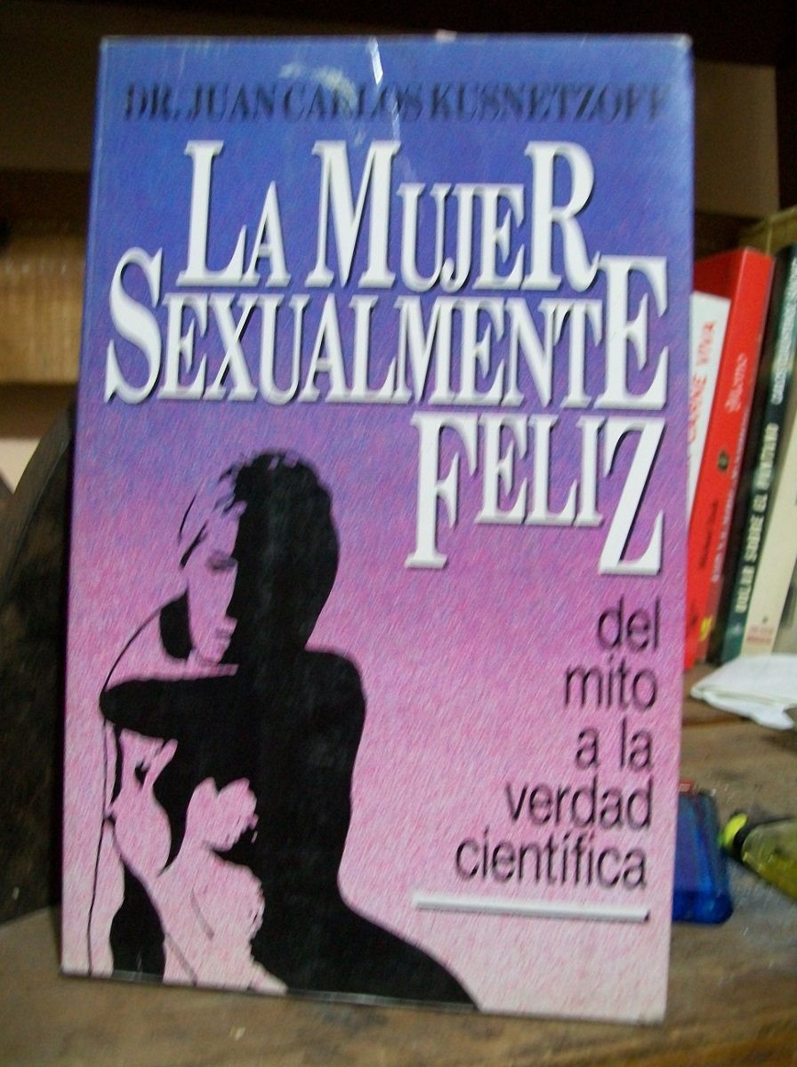 Dr kusnetzoff mujer sexualmente feliz