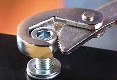 la multillave  llave multiuso, llave maestra, todas en una
