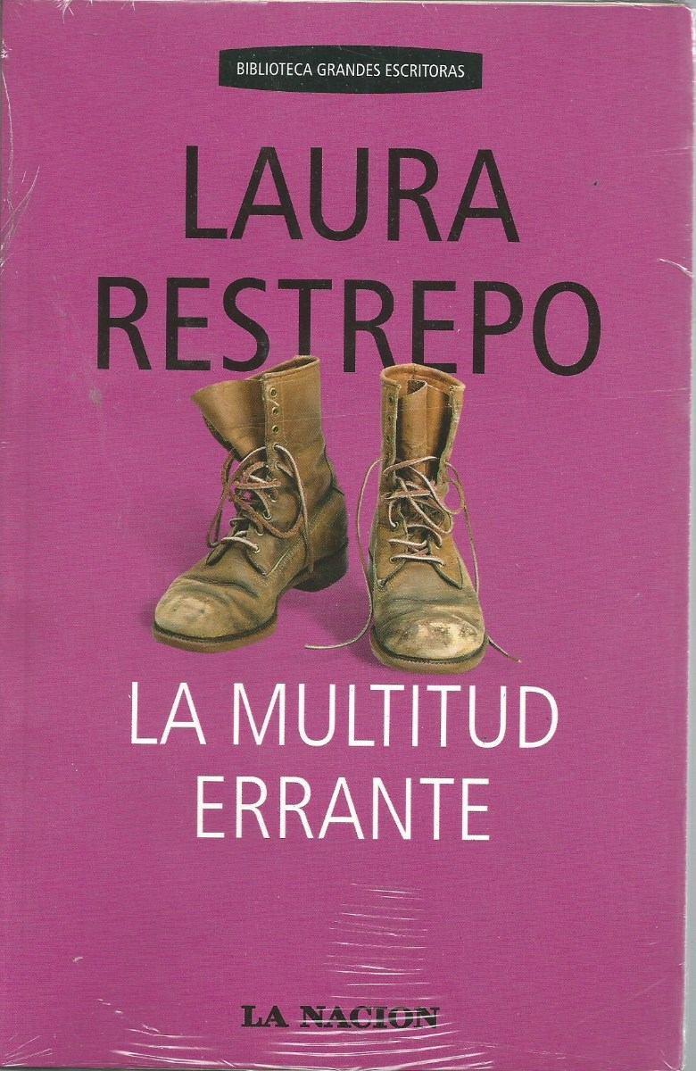 A Tale of the Dispossessed/La Multitud Errante (Paperback)