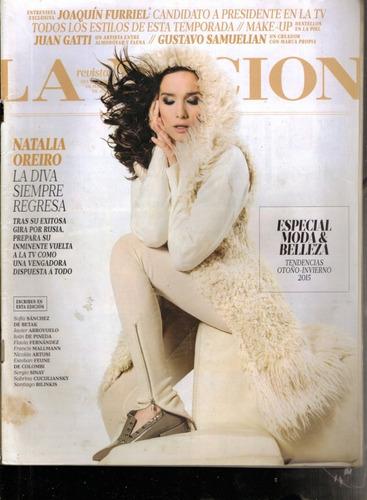 la nación | n°2385 | 22/03/2015
