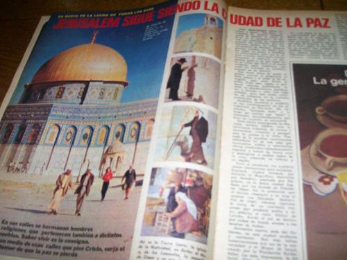 la nacion revista 468 - susana gimenez - frano nero