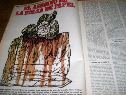 la nacion revista 480 - bjorn borg - margaret trudeau