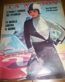 Berdaxagar Nacion La Elsa Alicia Revista Martinelli HIWED29