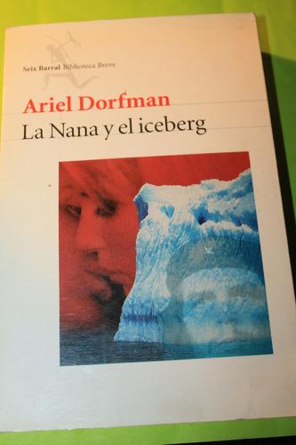 la nana y el iceberg  ariel dorfman