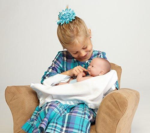 la newborn nursery set de regalo para muñecas baby layette