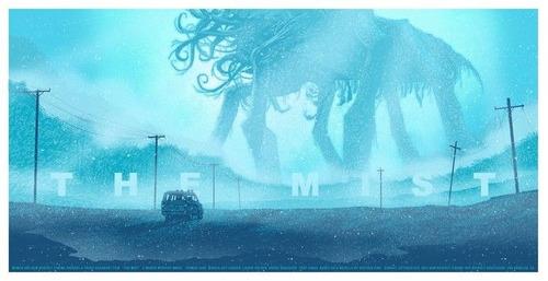 la niebla serie completa - estreno 2017 - de lo más vendido!