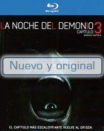 la noche del demonio 3