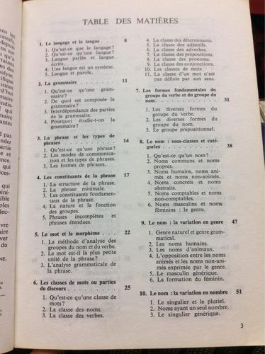 la nouvelle grammaire du française - jean dubois
