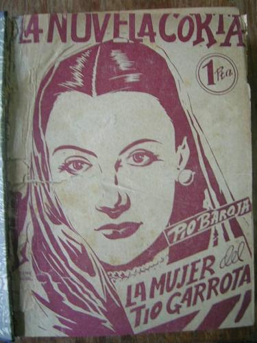 la novela corta - madrid -  c21