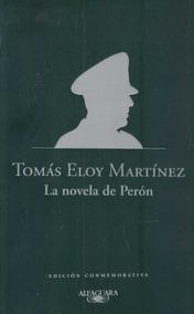 La Martínez De Perónedición Eloy Novela ConmemorativaT k0wO8Pn