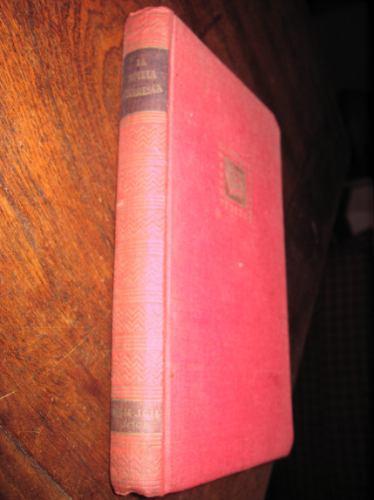 la novela picaresca autores varios joaquin gil editores 1947