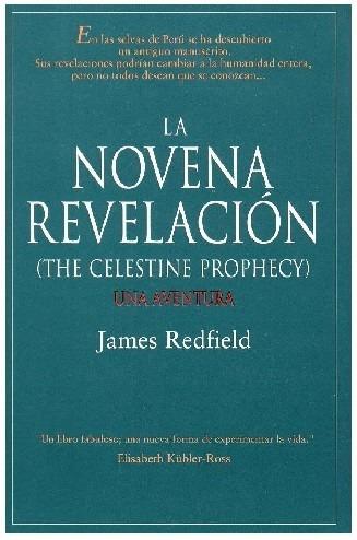 la novena revelación - james redfield