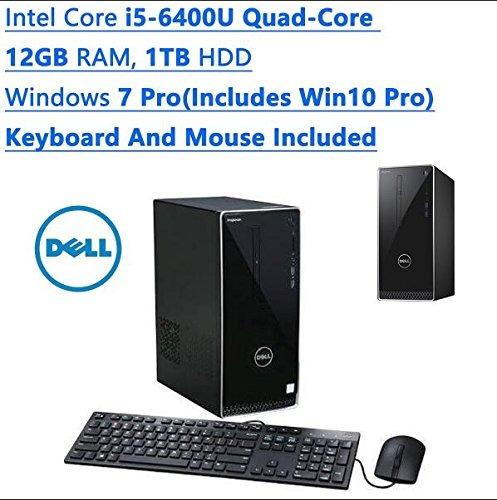 la nueva computadora de escritorio de alto rendimiento de d