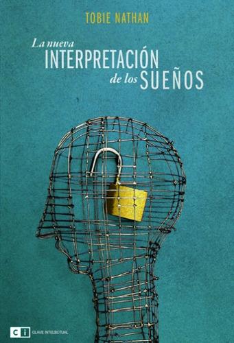 la nueva interpretación de los sueños(libro psicoanálisis)